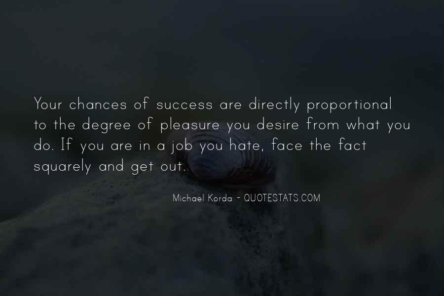 Job And Work Quotes #69018