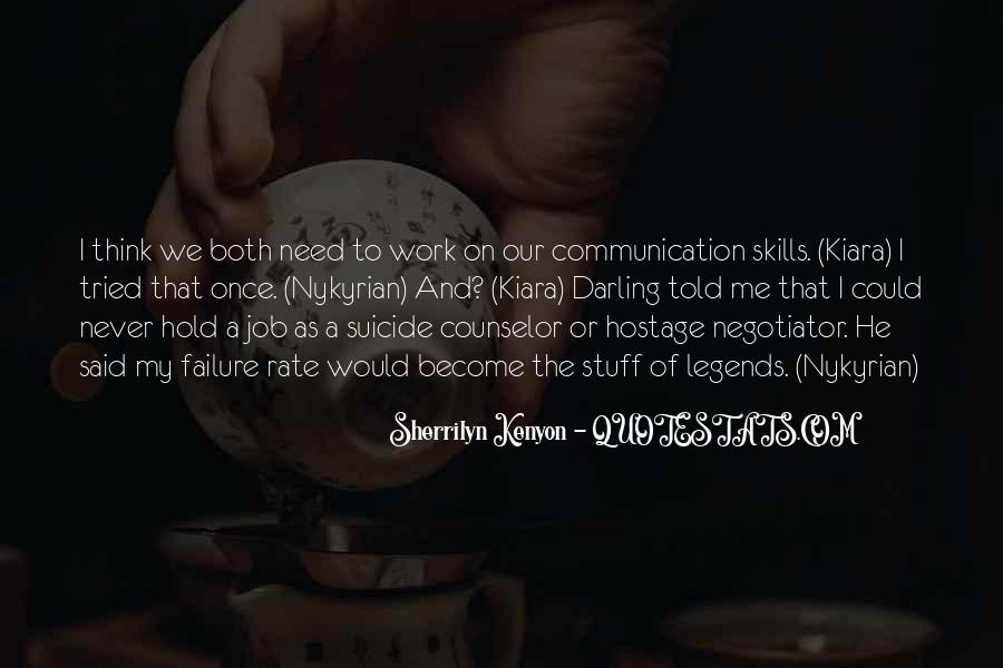 Job And Work Quotes #93458