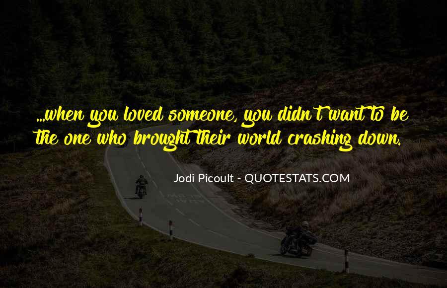 Jody Powell Quotes #992299