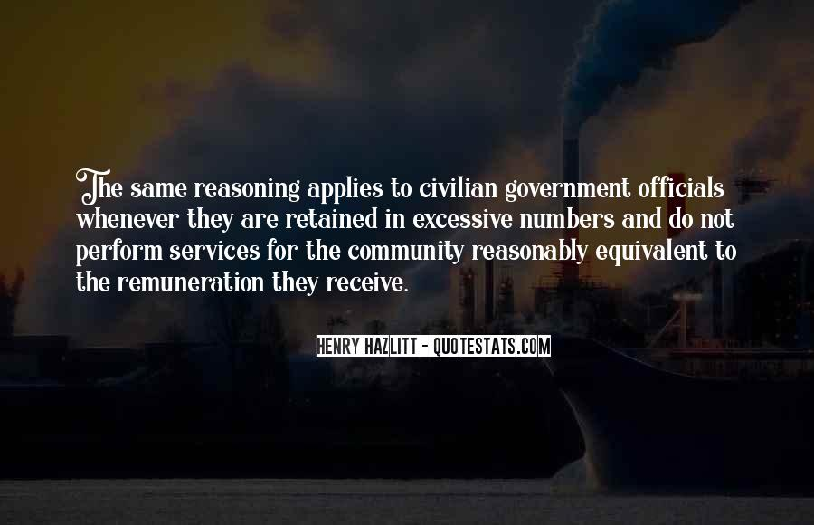 Quotes About Excessive Government #466392