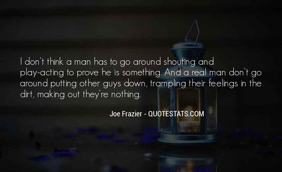 Joe Dirt Quotes #277562