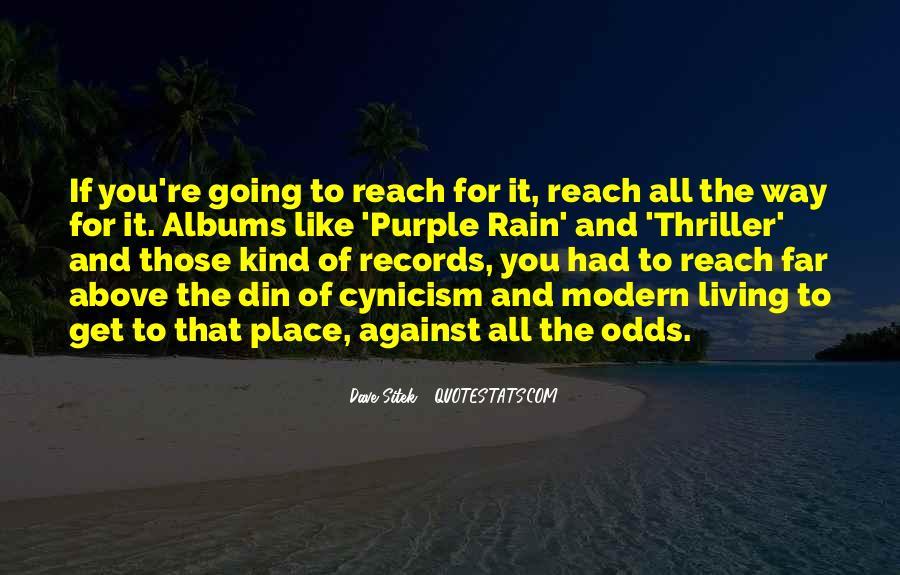 Joe Granville Quotes #1315639