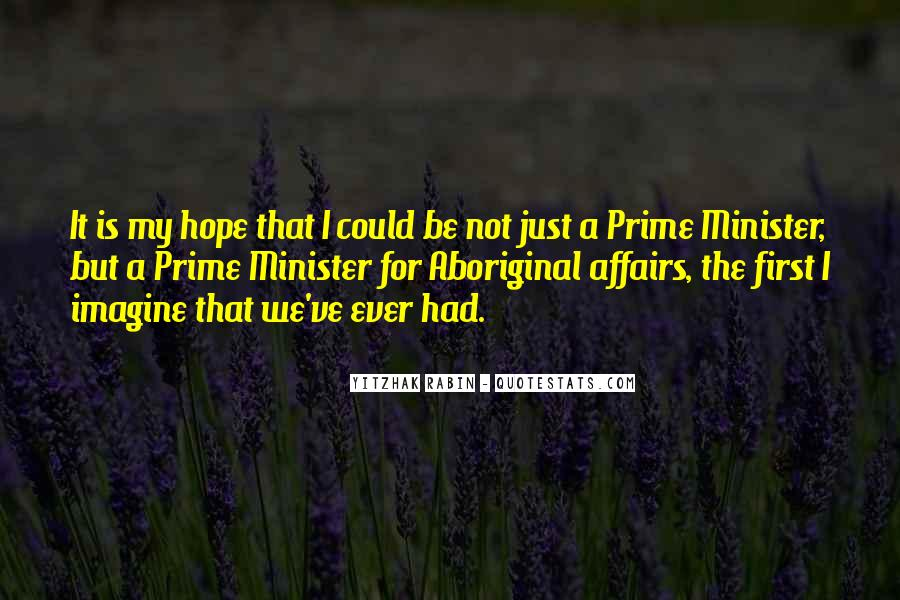 Joe Hockey Famous Quotes #1036412
