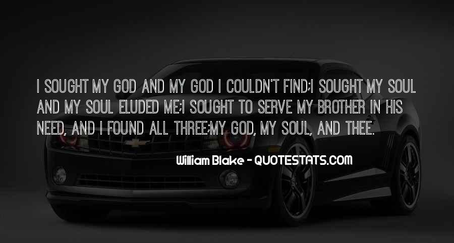 Joe Wilson's Courtship Quotes #1813717