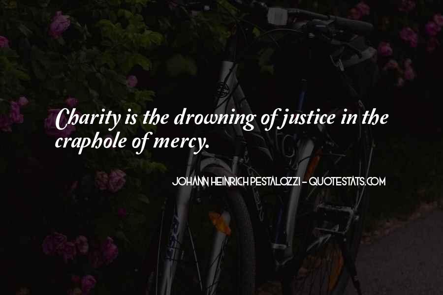 Johann Pestalozzi Quotes #1816423