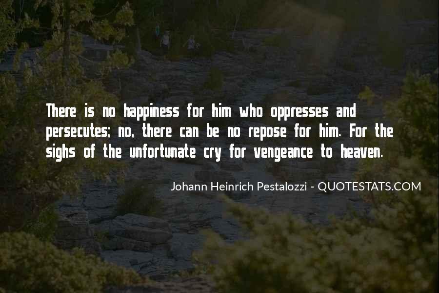 Johann Pestalozzi Quotes #943687