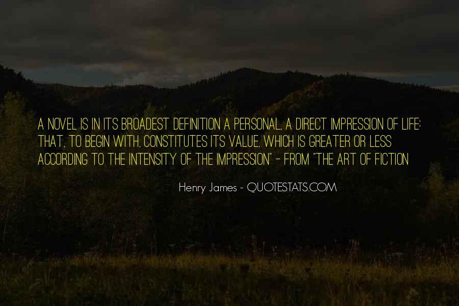 Johannes Calvin Quotes #1680189