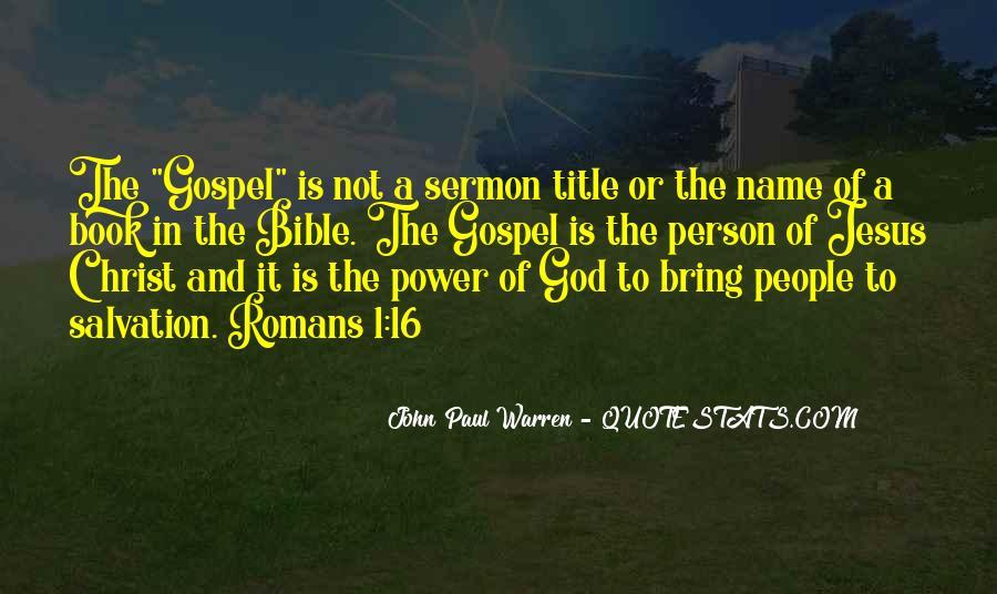 John 3 16 Bible Quotes #1740891