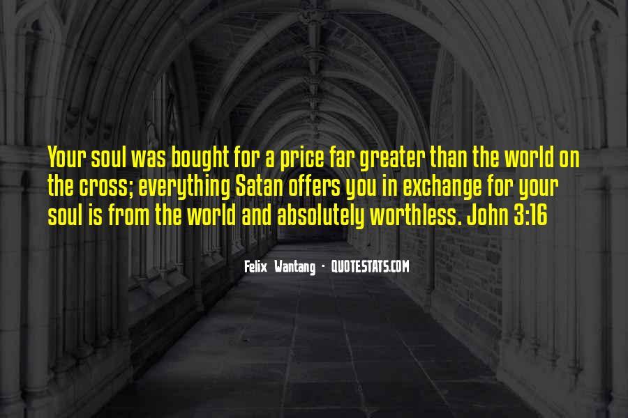 John 3 16 Bible Quotes #634403