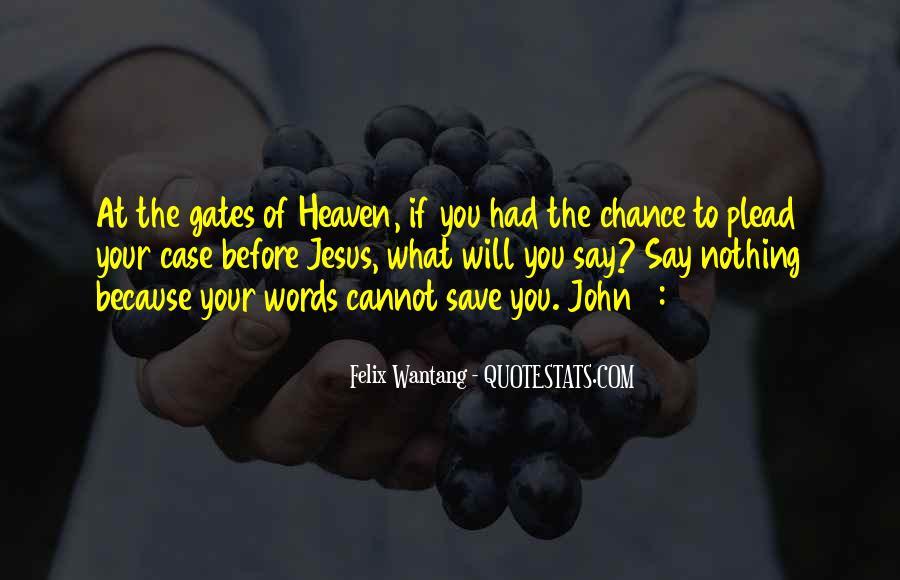 John 3 16 Bible Quotes #773185