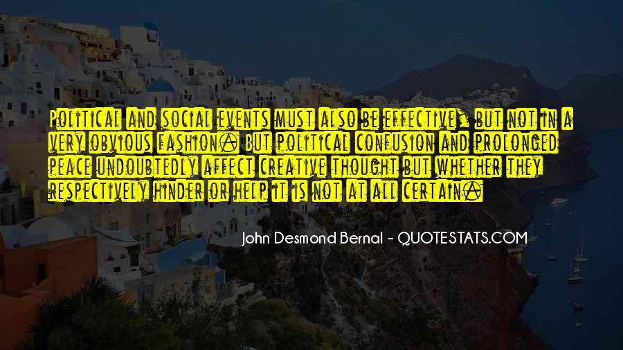 John A Peace Quotes #1081717