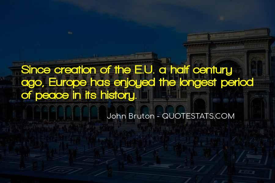 John A Peace Quotes #204943