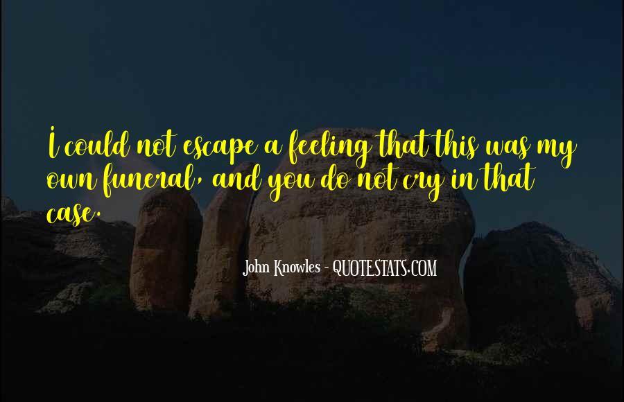 John A Peace Quotes #429473