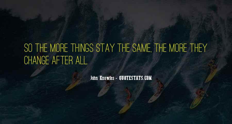John A Peace Quotes #528751