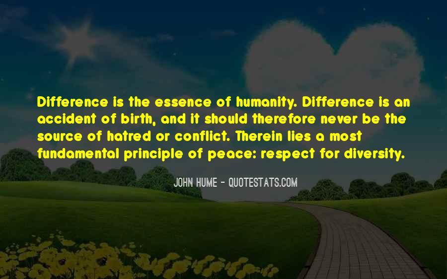 John A Peace Quotes #537023
