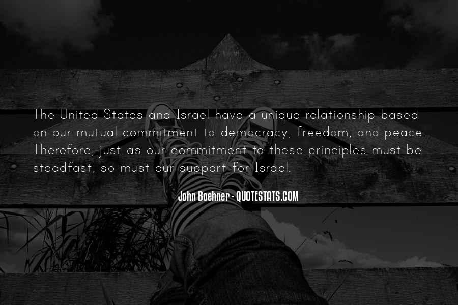 John A Peace Quotes #566986