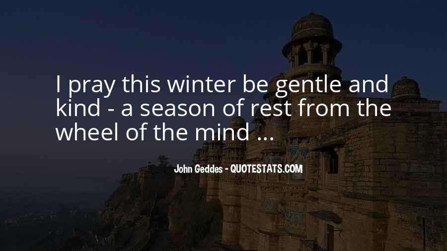 John A Peace Quotes #634962