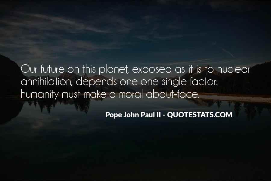 John A Peace Quotes #650872