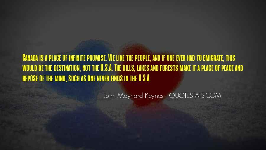 John A Peace Quotes #754677