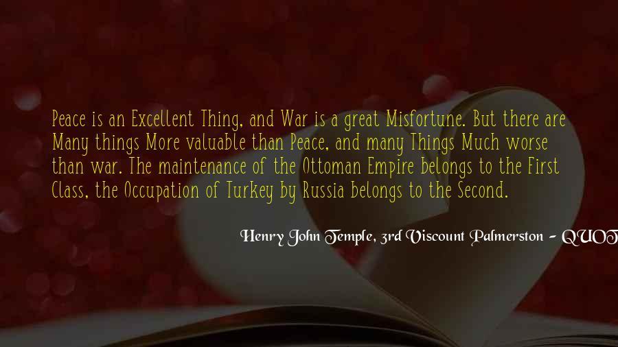 John A Peace Quotes #780881