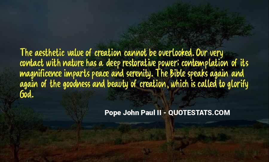 John A Peace Quotes #787701