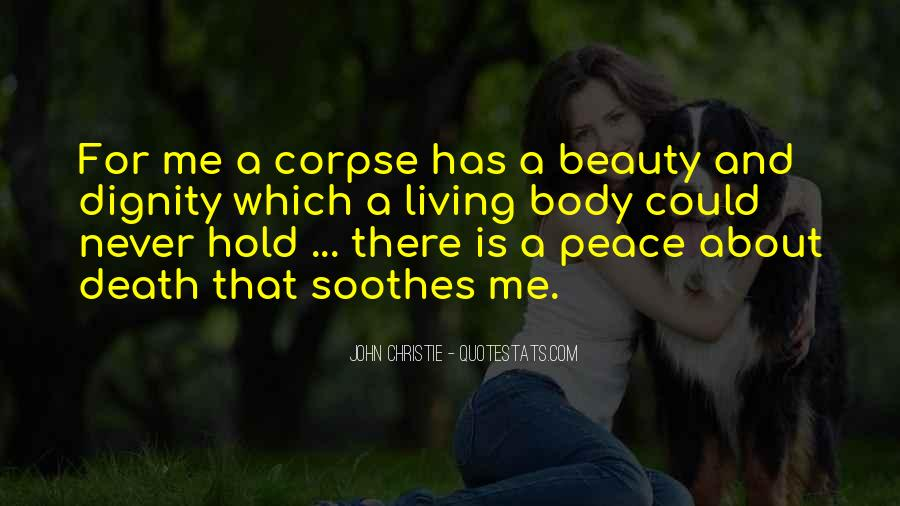 John A Peace Quotes #903861