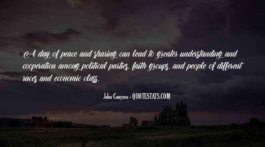 John A Peace Quotes #909430