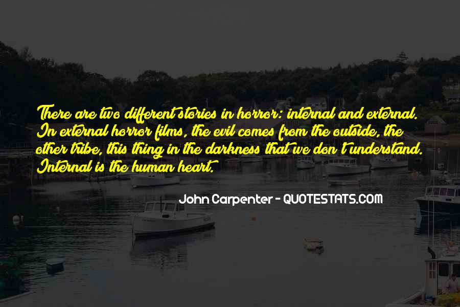John Carpenter's The Thing Quotes #1094731