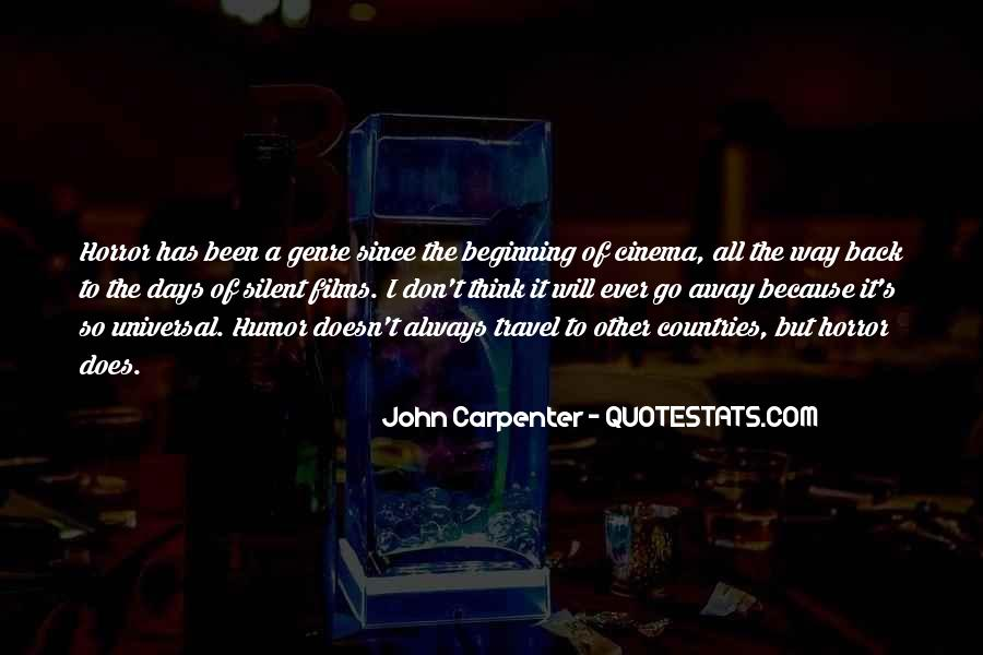 John Carpenter's The Thing Quotes #681466