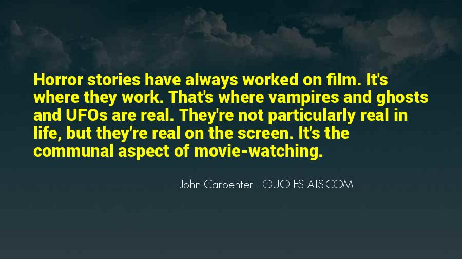 John Carpenter's The Thing Quotes #703697