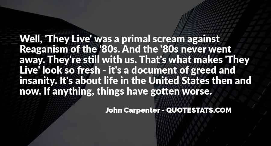 John Carpenter's The Thing Quotes #852454
