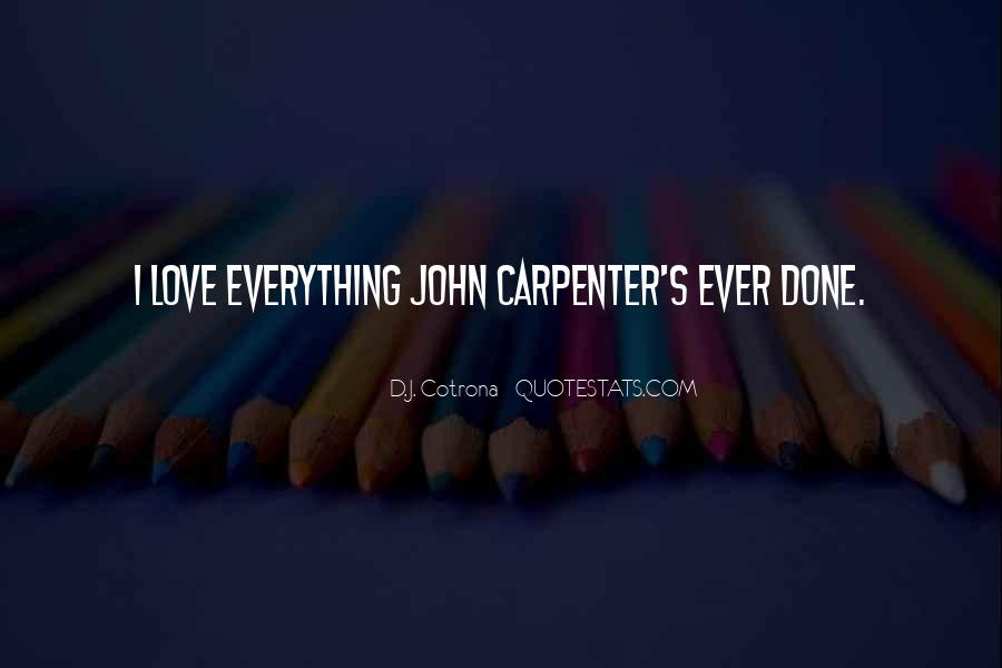 John Carpenter's The Thing Quotes #945270