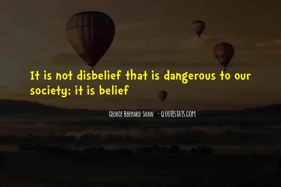 John Danaher Quotes #1866596