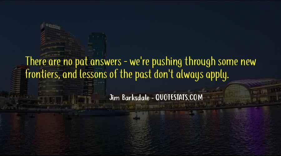 John Dodson Quotes #1266553