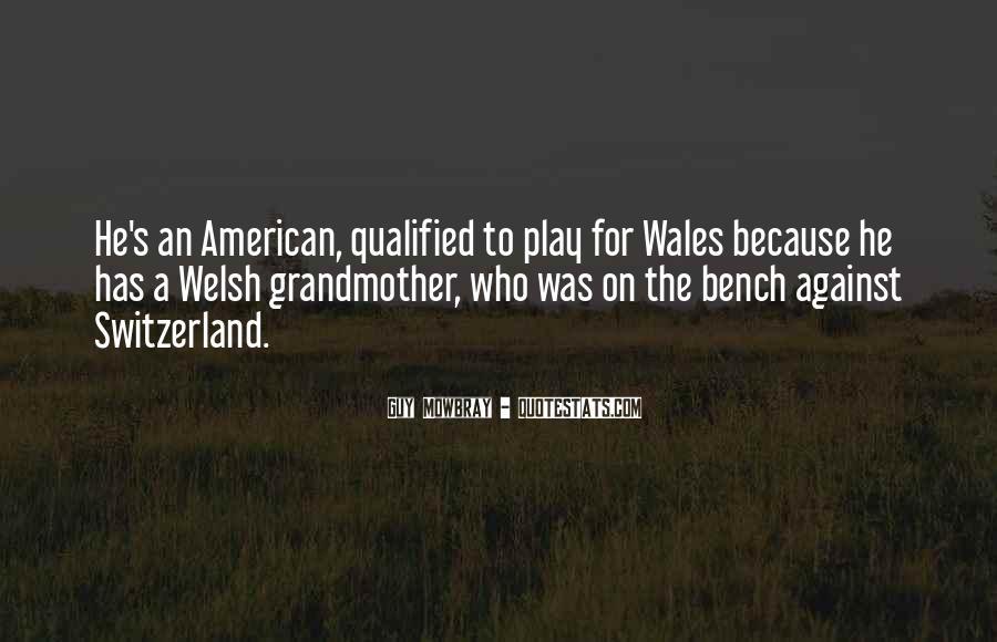 John Dumelo Quotes #1762273