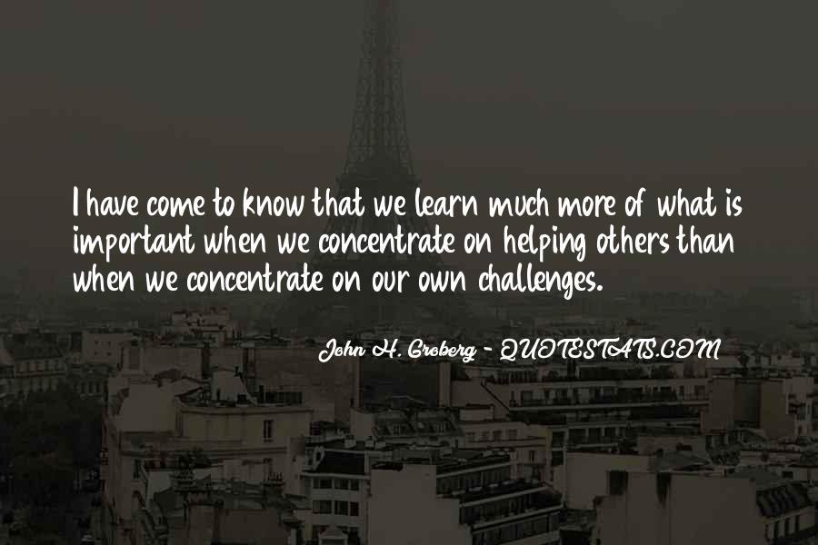 John Groberg Quotes #117570