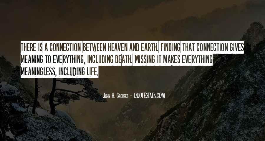 John Groberg Quotes #1298726