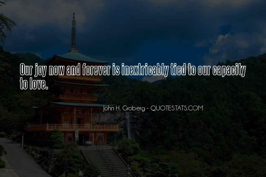 John Groberg Quotes #1676404