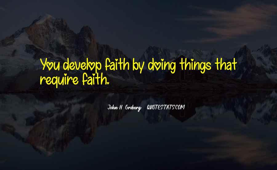 John Groberg Quotes #1759941
