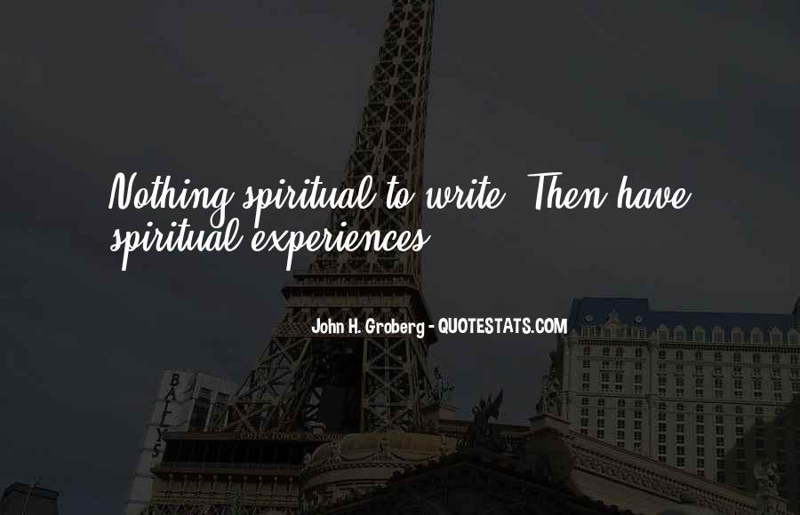 John Groberg Quotes #1807434