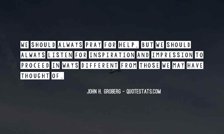 John Groberg Quotes #869782
