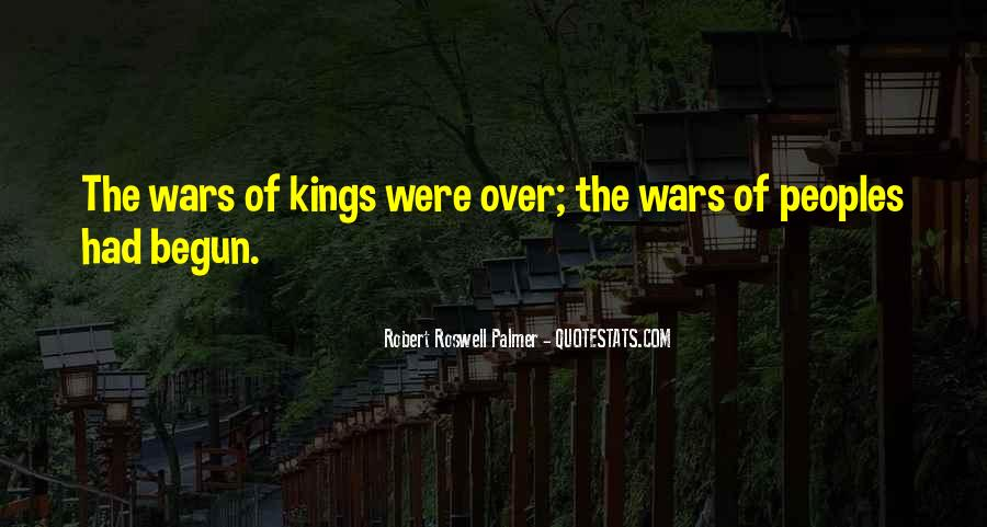 John Keegan First World War Quotes #1485597