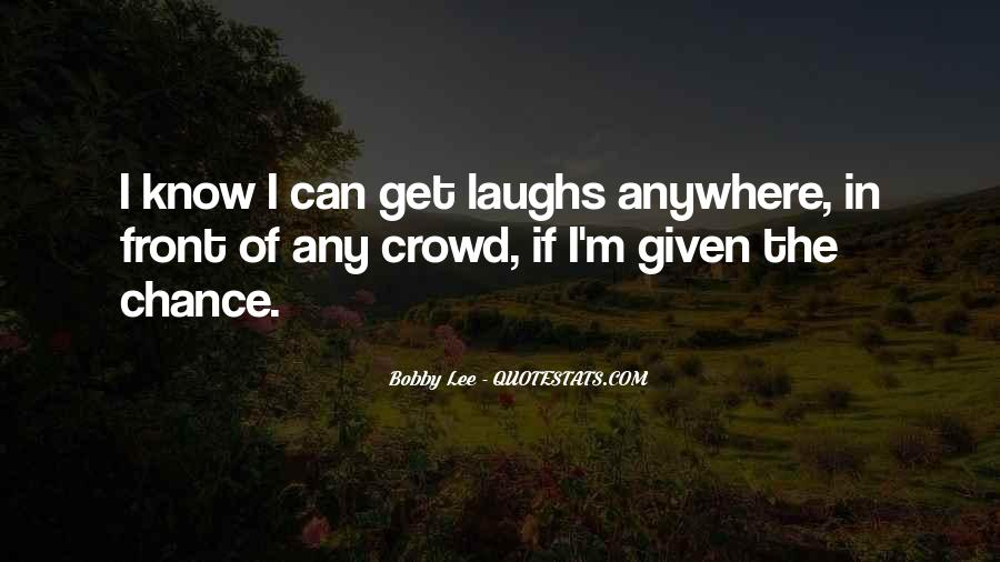 John Kennedy Hawthorn Quotes #1024278