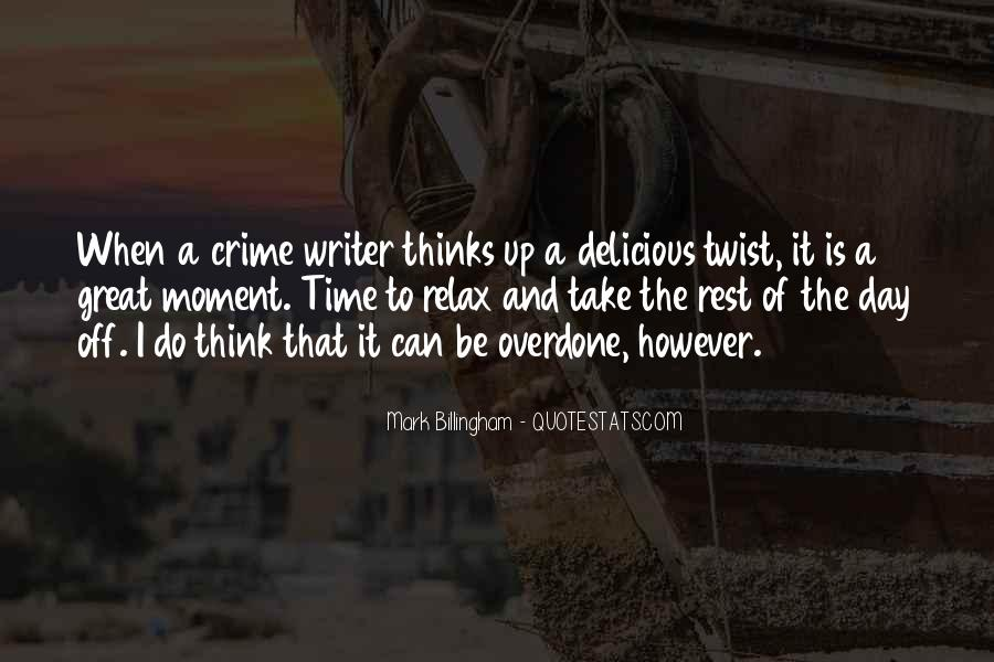 John Kennedy Hawthorn Quotes #1501794