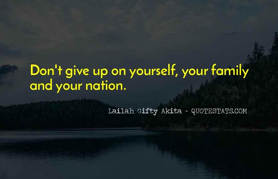 John Kennedy Hawthorn Quotes #999433