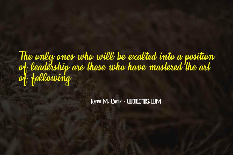John Kimble Quotes #1649214