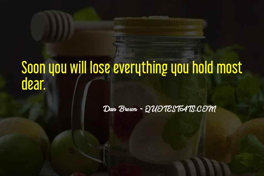 John Locke Lost Quotes #576419