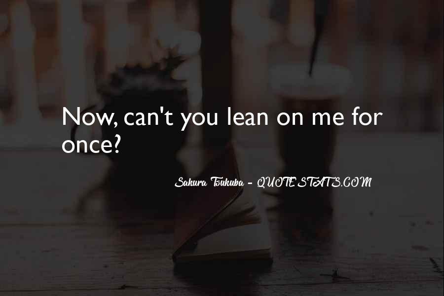 John Locke Lost Quotes #630546