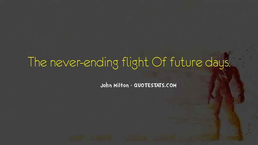 John Milton Paradise Lost Book 9 Quotes #1154506