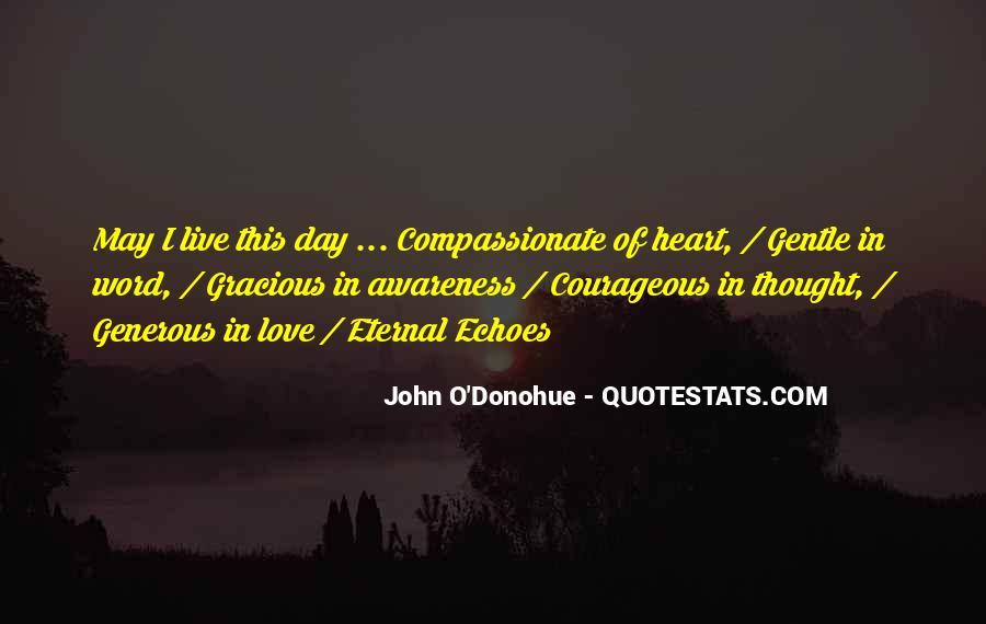 John O'donohue Eternal Echoes Quotes #12667